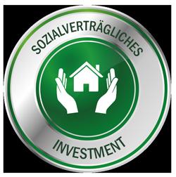 Siegel Sozialverträgliches Investment