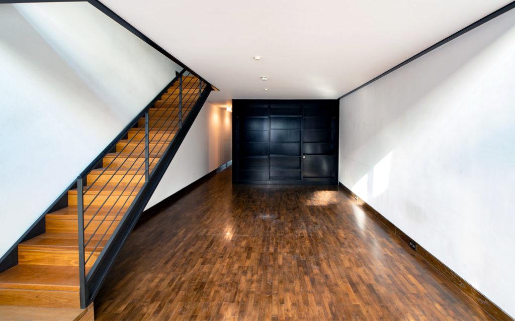 Behrenstraße_Wohnzimmer