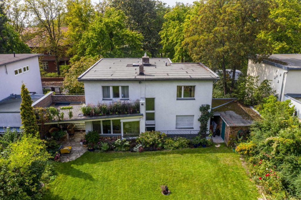 Haus_Gartenansicht_Vogelperspektive